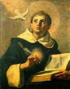 St Thomas Aquinas, How Do We Reflect God?